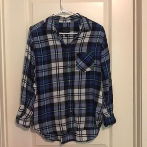 AE lightweight Flannel